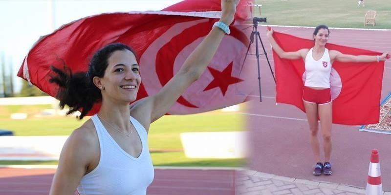 dorah mahfoudhi tunisie