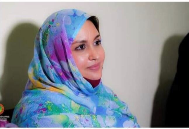 ministre_mauritanie_affaires_sociales_sidiya