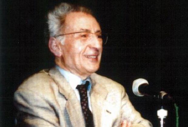 البروفسور علي مراد