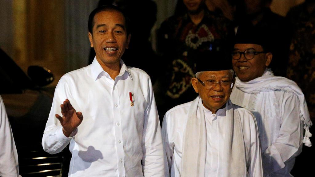 الرئيس الإندونيسي-