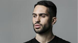 مغني الراب الإيطالي- المصري محمود