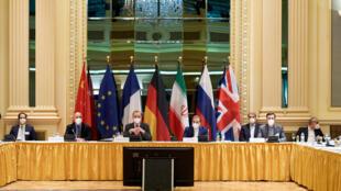 الاتفاق النويي الايراني