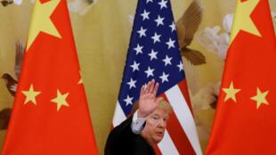 التوترات التجارية بين الصين والولايات المتحدة: بعد ثلاثة أيام من دخول الحواجز الجمركية الأمريكية حيز التنفيذ ، أعلنت الصين عن عزمها فرض ضريبة على 60 مليار دولار من البضائع الأمريكية اعتبارًا من 1 يونيو 2019.
