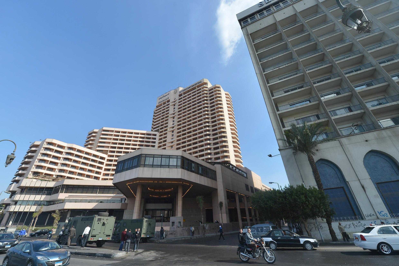 hotels_egypte
