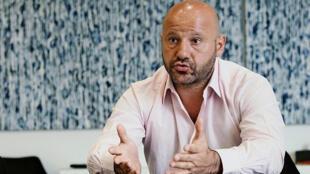 رجل أعمال عبدالله شاتيلا