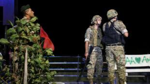 armee-libanaise28-08-2019