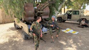 libye_membres_armes_gouv