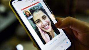 الإفراج عن الناشطة النسوية السعودية البارزة لجين الهذلول