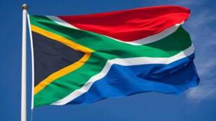 علم جنوب افريقيا