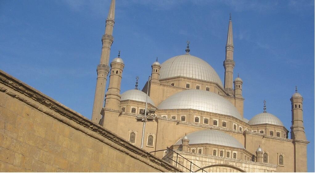 Citadel du Caire