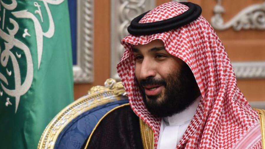 زيارة خاطفة لولي العهد السعودي إلى الكويت ماذا في الخلفيات و