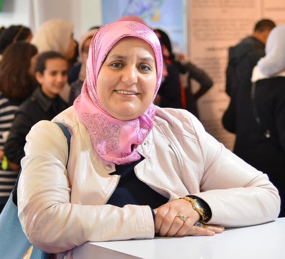 سمية العمراني