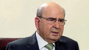 طاهر المصري رئيس الحكومة الأردنية الأسبق