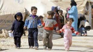 أطفال في سوريا