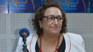 رئيس لجنة الحقوق و الحريات بتونس بشرى بالحاج حميدة