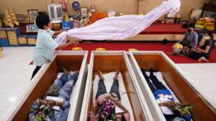mort avant la mort