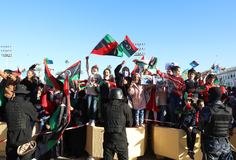 LIBYA-UPRISING
