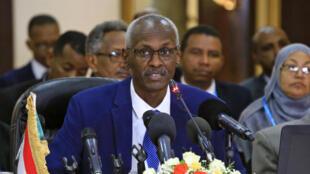yasser_abbas_sudanese_minister_irrigation