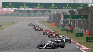 جائزة الصين الكبرى لسيارات فورمولا واحد