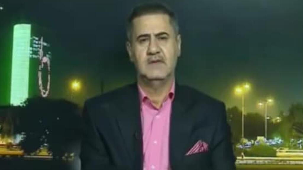 najm_al_kassab_irak_politologue