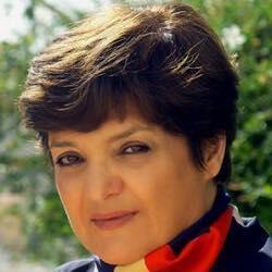 الكاتبة الفلسطينية سحر خليفة