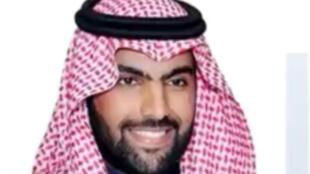 الأمير بدر بن عبد الله بن محمد بن فرحان آل سعود