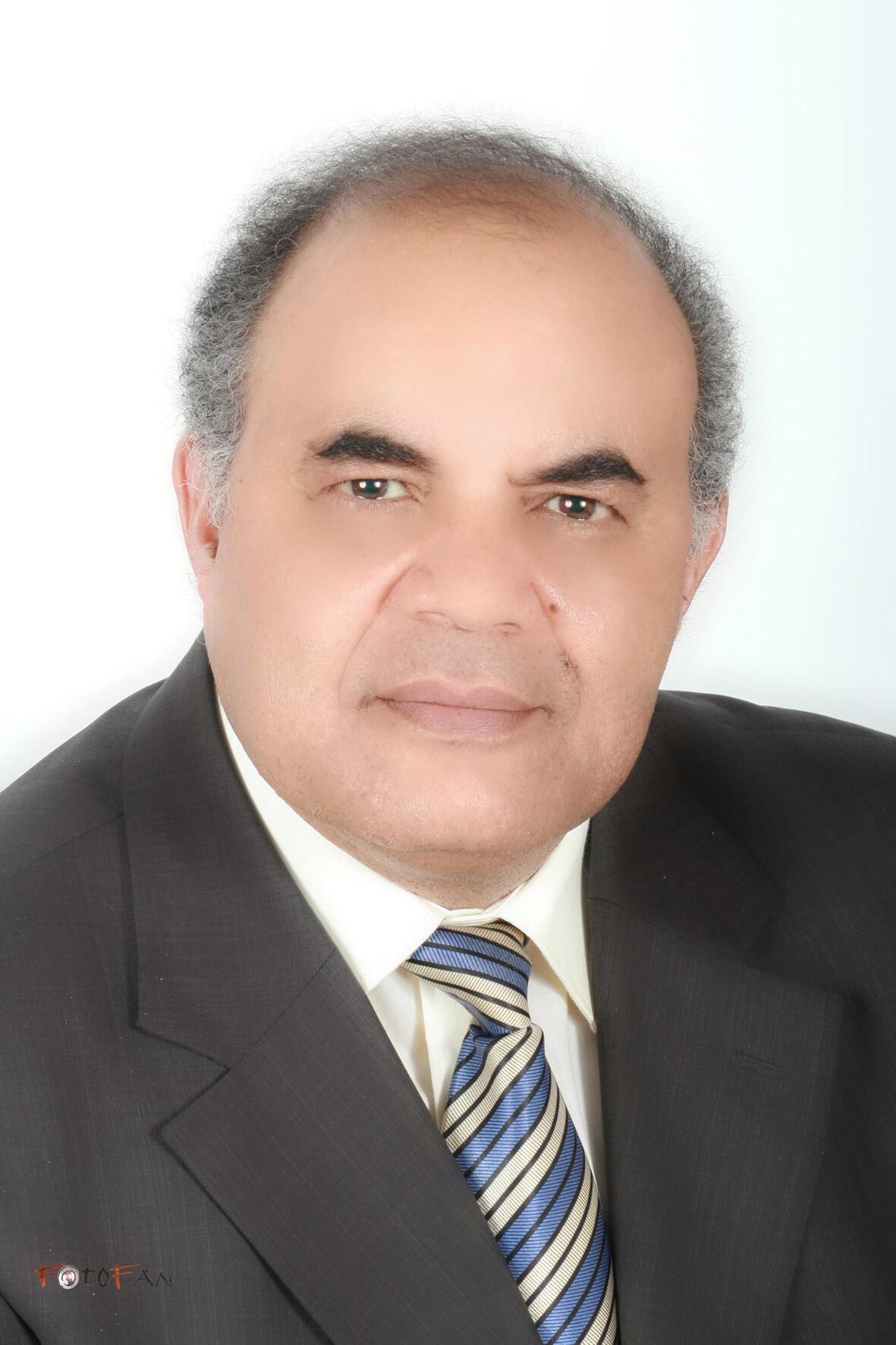د.محي الدين الحضري
