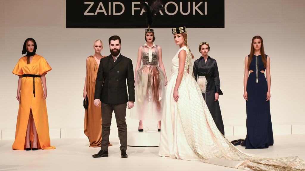 zaid farouqi