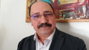 حبيب غديرة عضو اللجنة العلمية لمكافحة وباء كورونا في تونس
