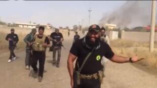 رامبو العراق أو رفيق أيوب