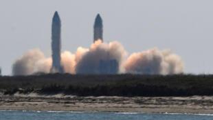 صاروخ ستارشيب