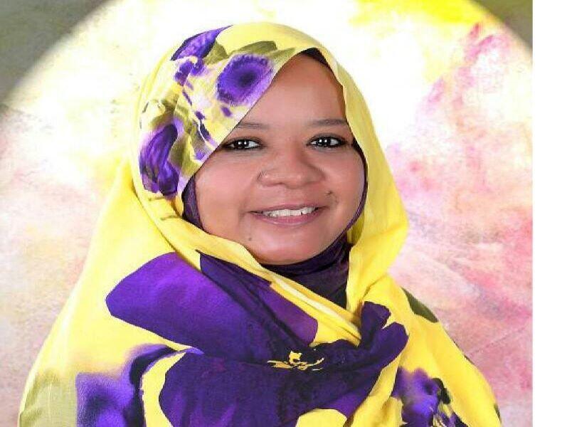 nahid_kornas_ecrivain_soudanaise