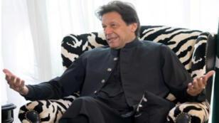 عمران خان-