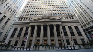البنك المركزي الفيدرالي الأميركي