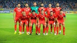 selection tunisie tanzanie 17 11 2020