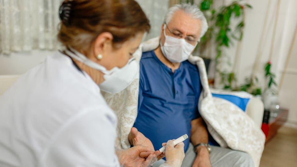 الأمراض المزمنة ومواجهة كورونا