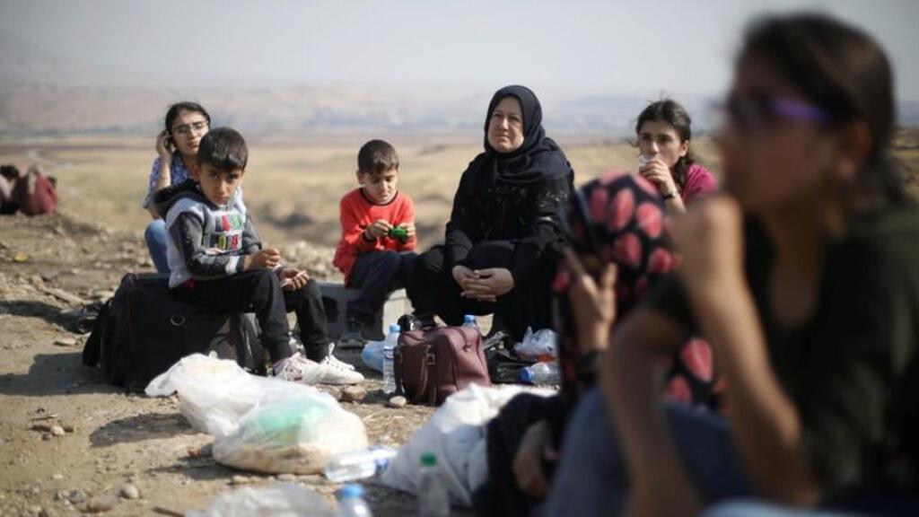 kurd-syrien