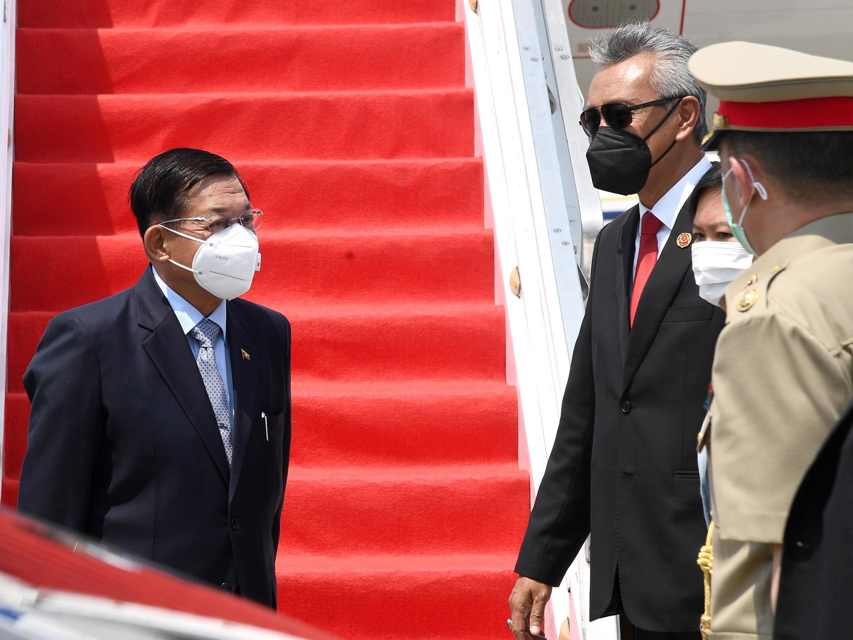 _MYANMAR-POLITICS-ASEAN