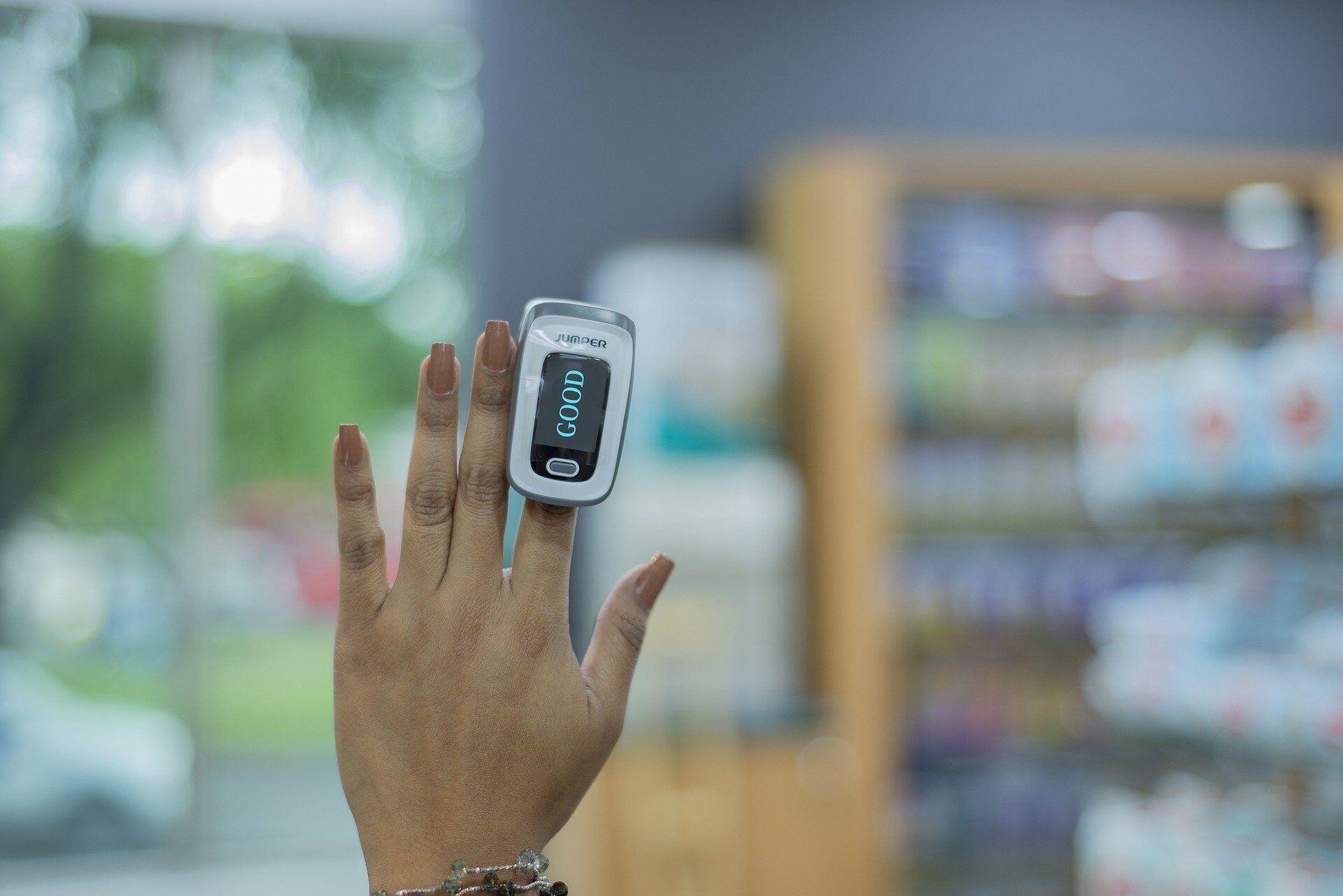 pulse-oximeter