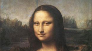 لوحة الموناليزا (ويكيبيديا)