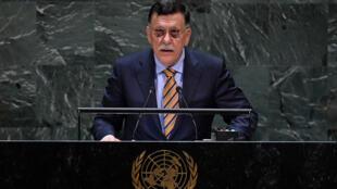sarraj_libye_nations_unies