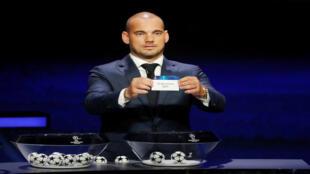 قرعة دوري أبطال أوروبا لكرة القدم موسم 2019-2020