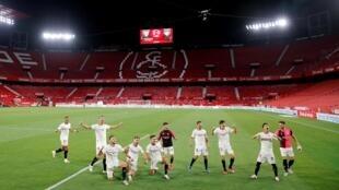 soccer_spain_sevilla_v_real_betis_closed_doors