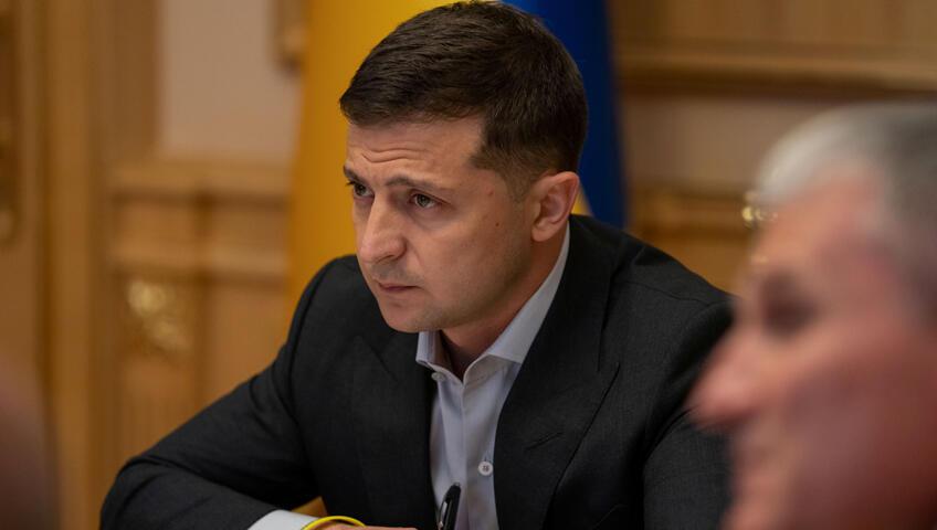 Volodymyr-Zelensky