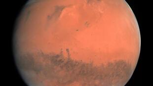 planete_Mars