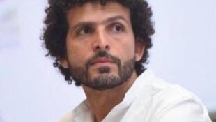 Omar Samra