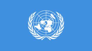 علم الأمم المتحدة
