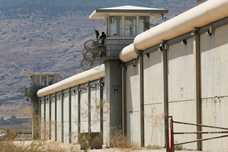 2021-09-09T091432Z_1860691132_RC29MP9X0N2Y_RTRMADP_3_ISRAEL-PALESTINIANS-PRISONERS