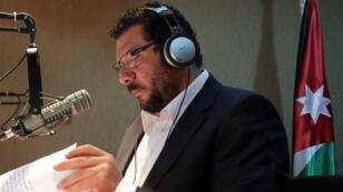 الإعلامي محمد الوكيل