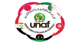 شعار اتحاد افريقيا لكرة القدم